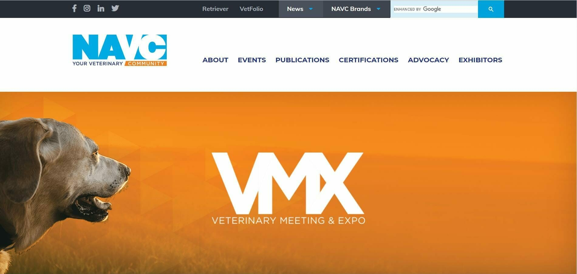 VMX – Veterinary Meeting and Expo