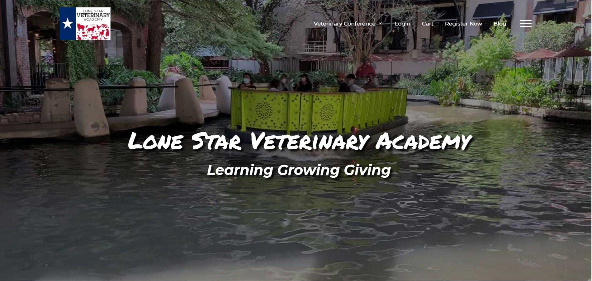 Lone Star Veterinary Academy
