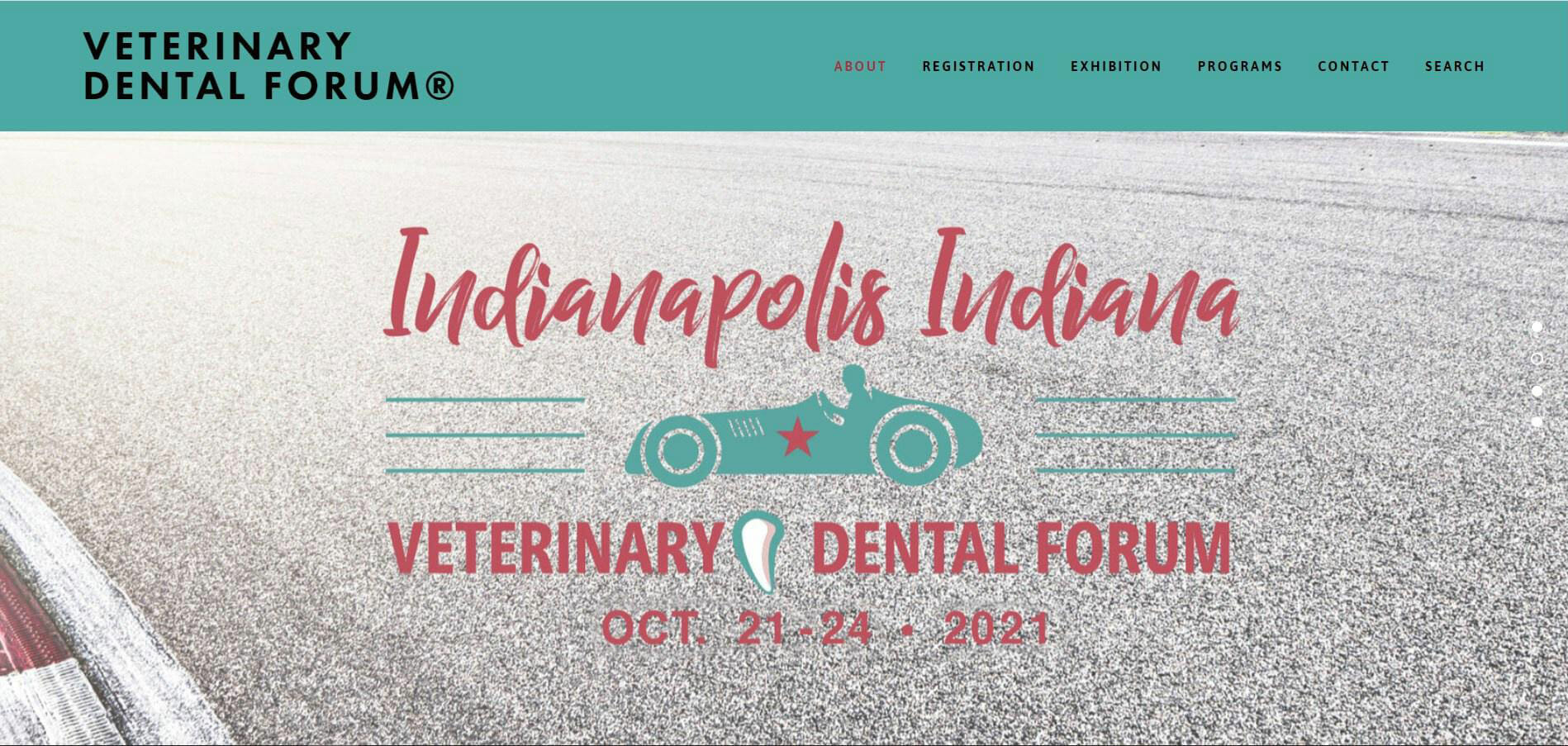 vet dental forum