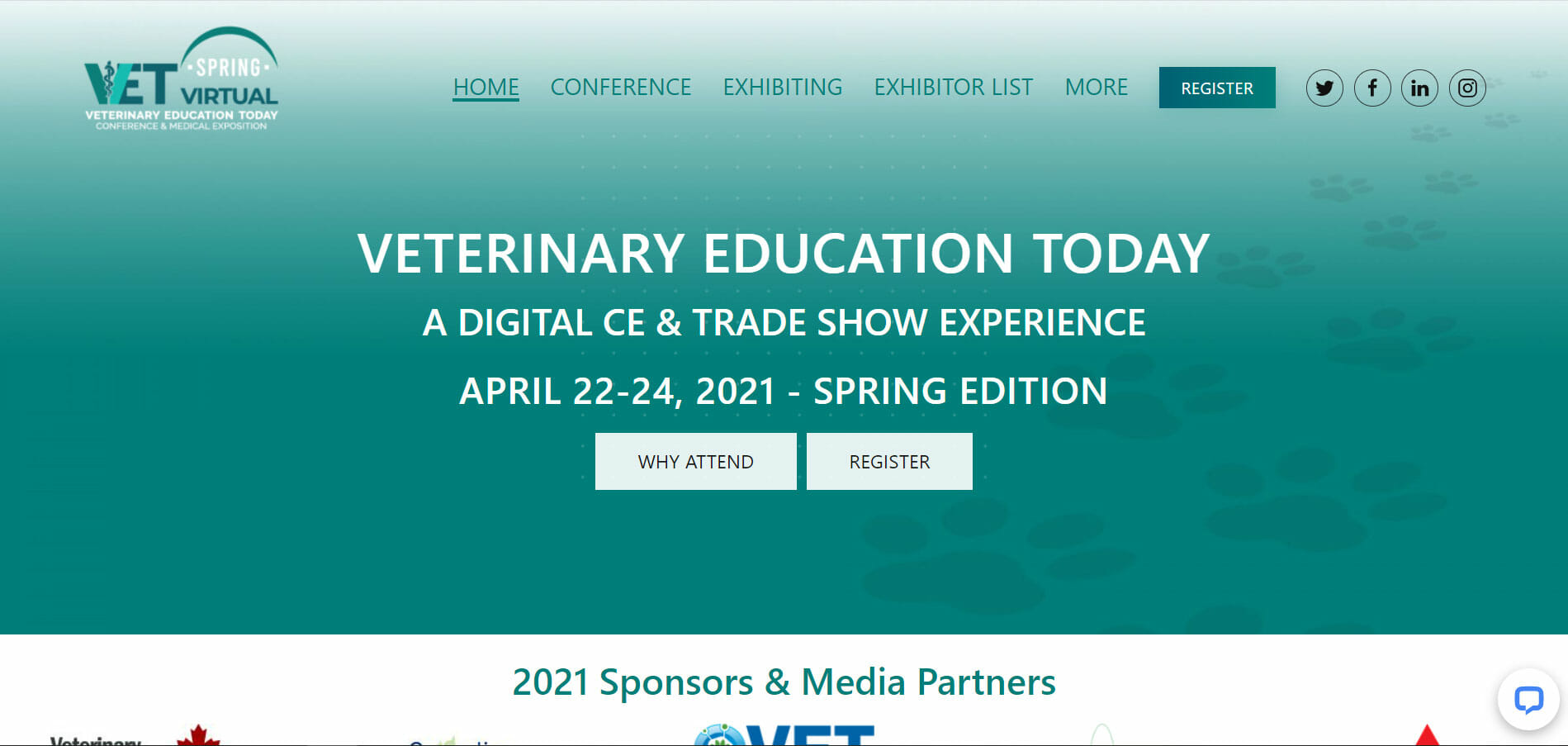 veterinary education today