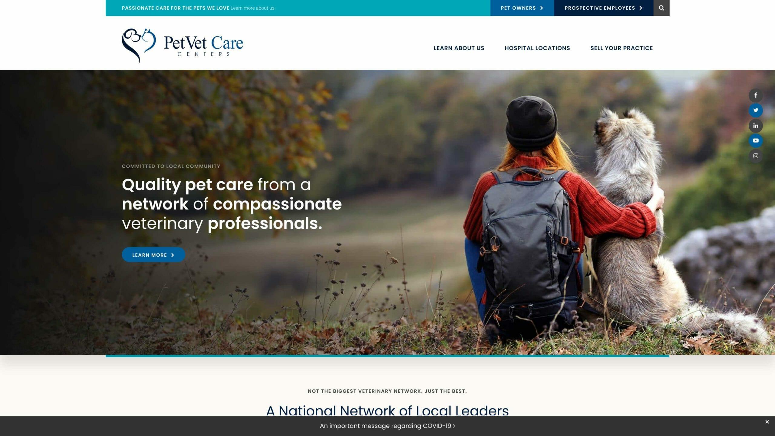 petvetcarecenters