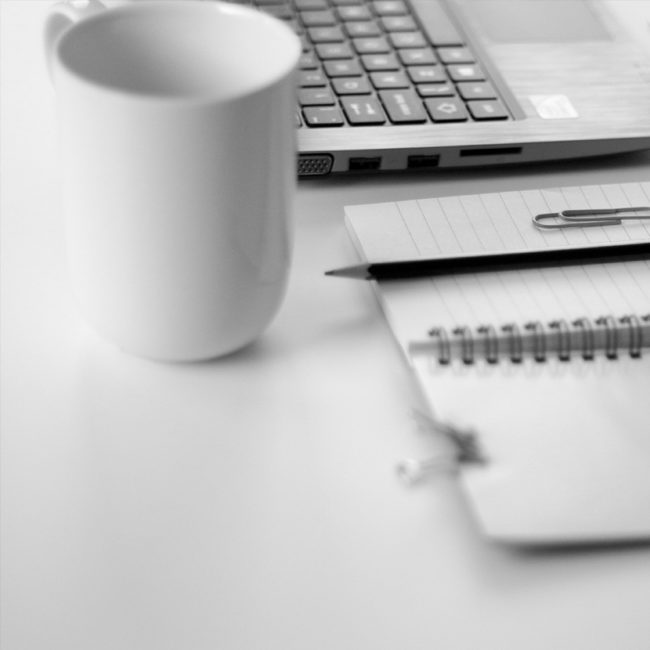 Keep in Mind: Essential Consolidator Checklist