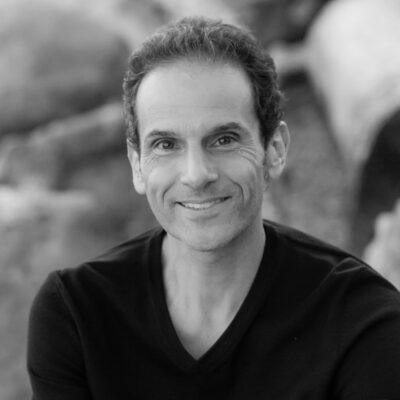 Jeffrey Feldberg